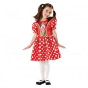 Costum Minnie - Rosu L