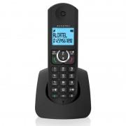 Alcatel Telefone Alcatel F380-S DECT Preto