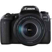 Canon EOS 77D + 18-135mm