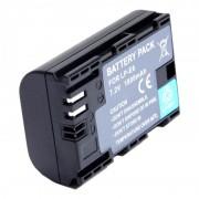 SilverHT Bateria para Câmara Canon LP-E6 1800mAh