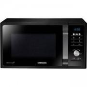 Микровълнова печка Samsung MS23F301TAK, 800W, LED Дисплей, Черна, MS23F301TAK/OL