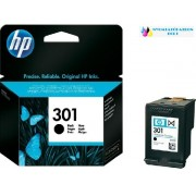 HP CH561EE /301 fekete eredeti tintapatron