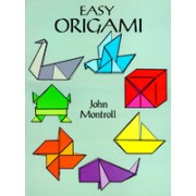Easy Origami- DISCOUNT 10%