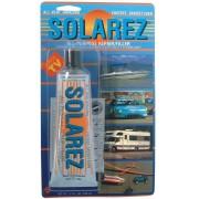 SOLAREZ Allround Polyester UV Licht Reparatur 100g