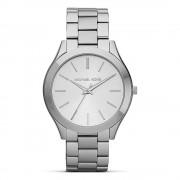 Michael Kors Unisex hodinky ve stříbrné barvě Michael Kors