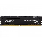 KINGSTON DIMM DDR4 8GB 3466MHz HX434C19FB28 HyperX Fury Black