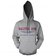 Daltons Air Charter Service Hoodie