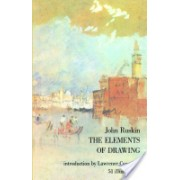Elements of Drawing (Ruskin John)(Paperback) (9780486227306)