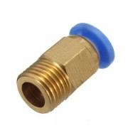 RepRap Copper Cap Fitting