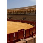 Seville Spain: Journal / Notebook 150 Lined Pages 6 X 9 Softcover