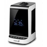 Resigilat! Umidificator si purificator Clean Air Optima CA605,Ionizare, Display, Timer, Telecomanda, Rata umidificare 480ml/ora