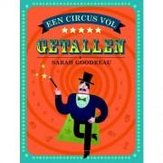 Een circus vol getallen - Sarah Goodreau