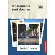 Din Romania sunt doar eu