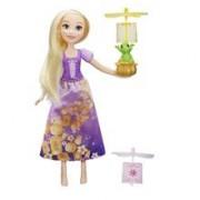 Papusa Disney Princess Floating Lanterns Rapunzel