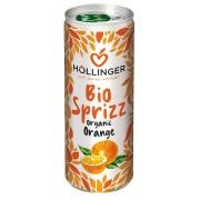Hollinger Napój pomarańczowy BIO puszka 250 ml
