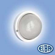 Kültéri lámpatest AA 100 üveg búra 1x60W IP44 Elba