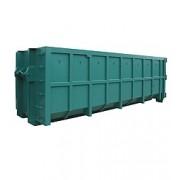 28,7 m3-es ABROLL típusú konténer 6166