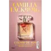 Colivia de aur/Camilla Lackberg