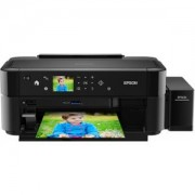 Мастилоструен принтер Epson L810 Inkjet Photo Printer - C11CE32401
