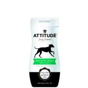 Sampon natural pentru blana stralucitoare, 240ml, Attitude