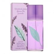 Elizabeth Arden Green Tea Lavender eau de toilette 100 ml donna