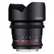 Samyang 10mm T3.1 VDSLR Pentax