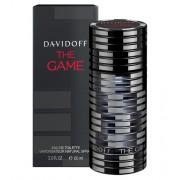 Davidoff The Game 60Ml Per Uomo (Eau De Toilette)