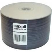 CD-R80 MAXELL, 700 MB, 52x, Printable, 50 бр. -