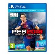 Ardistel PS4 - PES 2018 Premium Edition