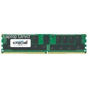 Crucial 32GB DDR4-2400 Registered ECC 1.2V Server Memory Module