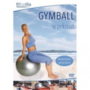 Fit for life - Gymball workout (DVD)