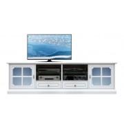 TV-Möbel klassisch 2 meter blauen Gläser