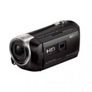 """Видеокамера с вграден проектор Sony HDR-PJ410, 4K, 2.7"""" (6.7cm) LCD Dispaly, 30x oптично увеличение, HDMI, Micro USB, Wi-Fi"""