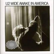 Video Delta U2 - Wide Awake In America - CD