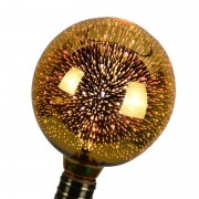 """Barcelona LED Ampoule LED E27 """"Big Bang 3D"""" - Barcelona LED"""