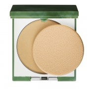 Clinique superpowder double face cipria e base trucco 07 matte neutral