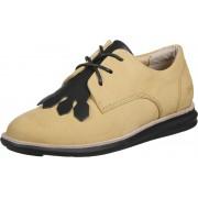 Gram 380g A Damen Schuhe beige schwarz