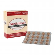 Green Medicine Arctic Root 80 tabletter