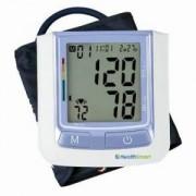 HealthSmart Standard Automatic Digital Blood Pressure Monitor Part No. 04-620-001 Qty 1