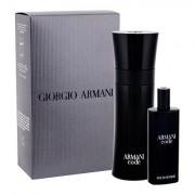 Giorgio Armani Armani Code Pour Homme confezione regalo Eau de Toilette 75 ml + Eau de Toilette 15 ml uomo