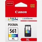 Canon Cartouche d'encre couleur à haut rendement Canon CL-561XL