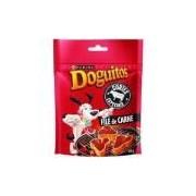 Petiscos Nestlé Purina Doguitos Filé De Carne 65g