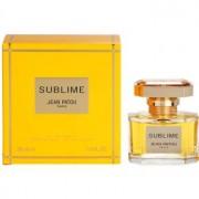 Jean Patou Sublime eau de parfum para mujer 30 ml