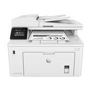 HP LaserJet Pro M227fdw Laser Multifunction Printer - Monochrome