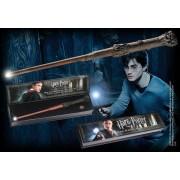NOBLE COLLECTION Bacchetta Magica Harry Punta Luminosa Harry Potter