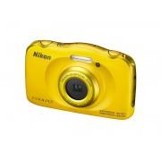 NIKON Coolpix W100 (Žuta) digitalni fotoaparat