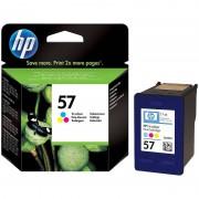 HP Original Tintenpatrone C6657AE (No.57), color