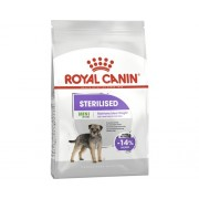 Hrana uscata pentru caini, ROYAL CANIN Mini Sterilised, 1 kg