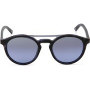 Marc Jacobs Round Sunglasses(Grey)