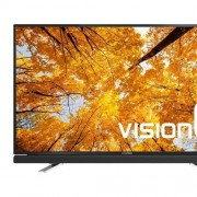 Smart TV LED Grundig 43VLE6621BP 43 1080p (Full HD)